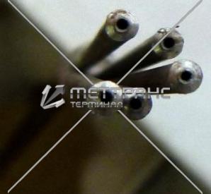 Трубки стальные капиллярные ГОСТ 14162-79 в Кемерове