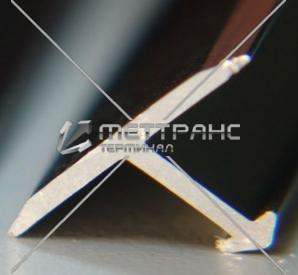Тавр алюминиевый в Кемерове