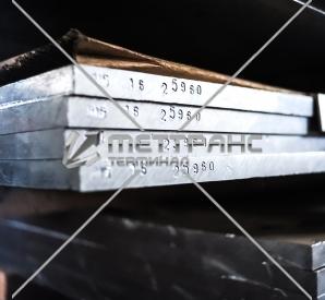 Плита алюминиевая в Кемерове