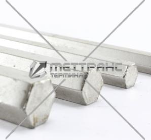 Шестигранник алюминиевый в Кемерове