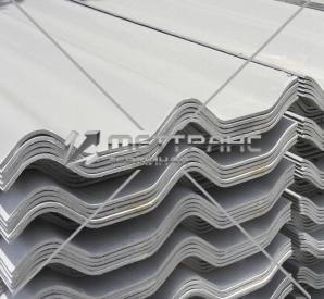 Шифер волновой в Кемерове