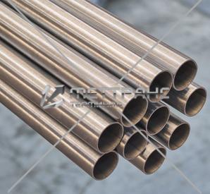 Труба бронзовая в Кемерове