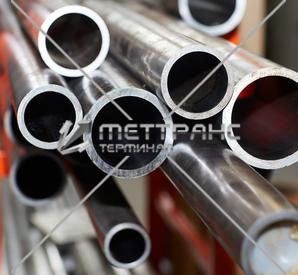 Труба прецизионная в Кемерове