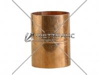 Круг бронзовый в Кемерове № 1